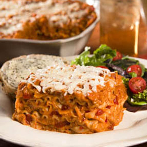 Wise Cheesy Lasagna Meal - Case