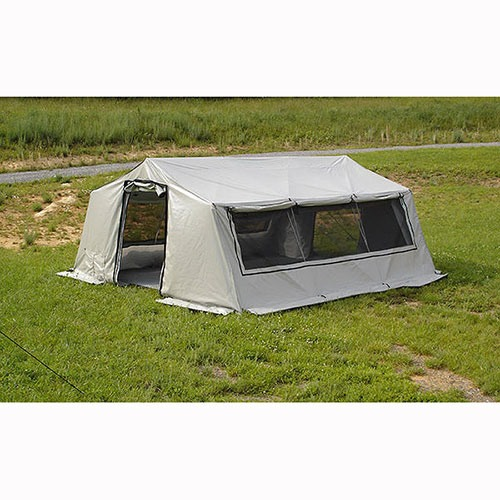 FAS 15'x18' Shelter System with Floor