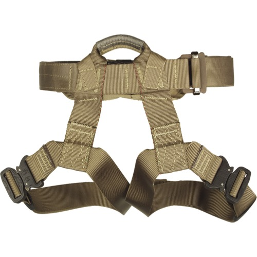 Yates Tactical Rappel Belt