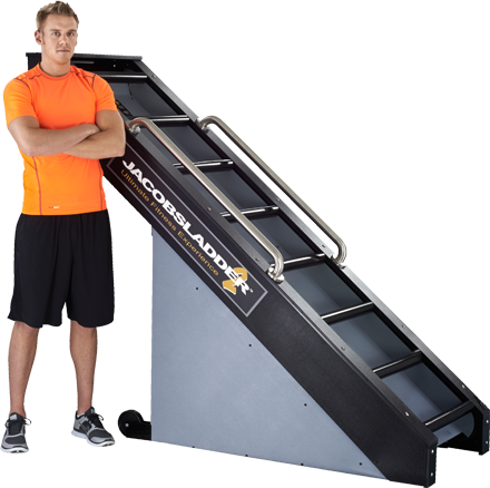 Jacobs Ladder 2 Cardio Machine