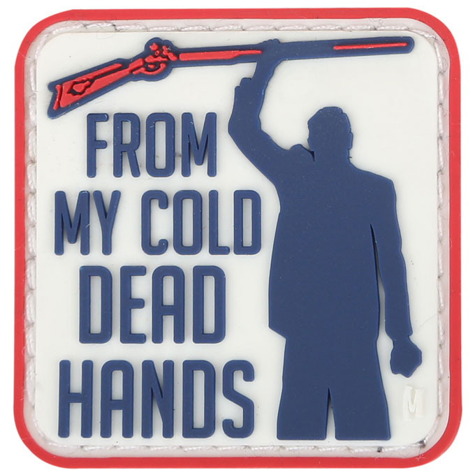 Cold Dead Hands Patch