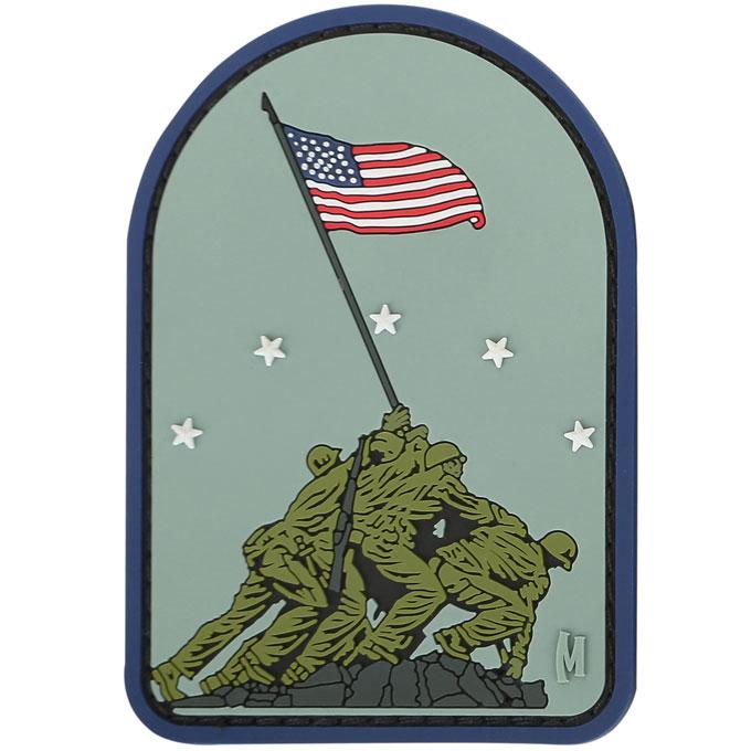 Iwo Jima Patch