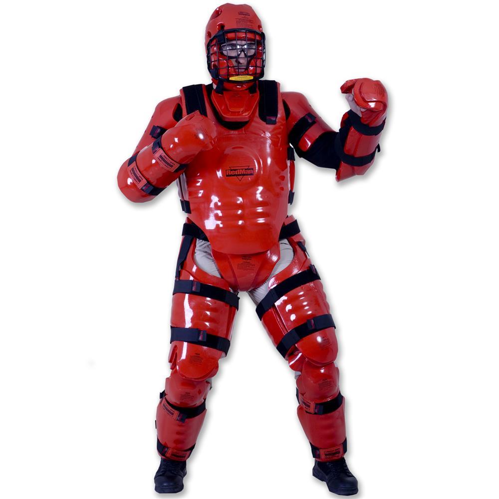 XP Instructor Suit