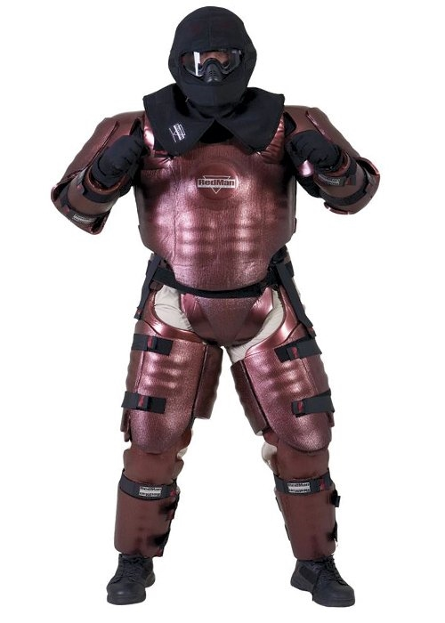 WDS Instructor Suit