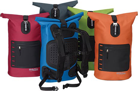 Urban™ Waterproof Backpack