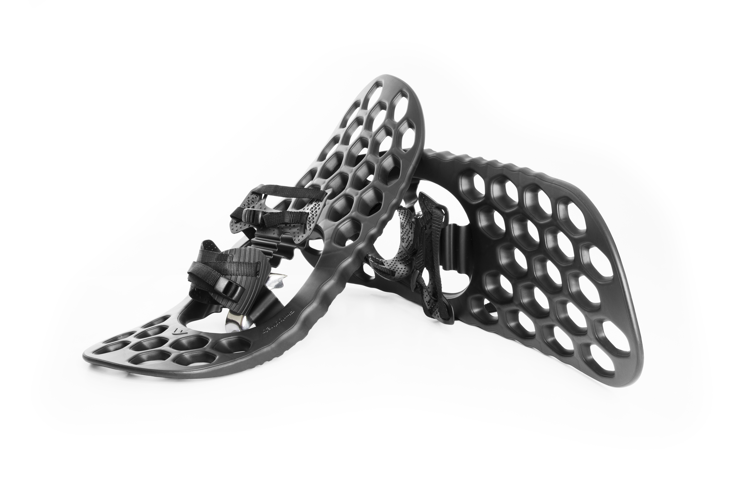 Military Snowshoes