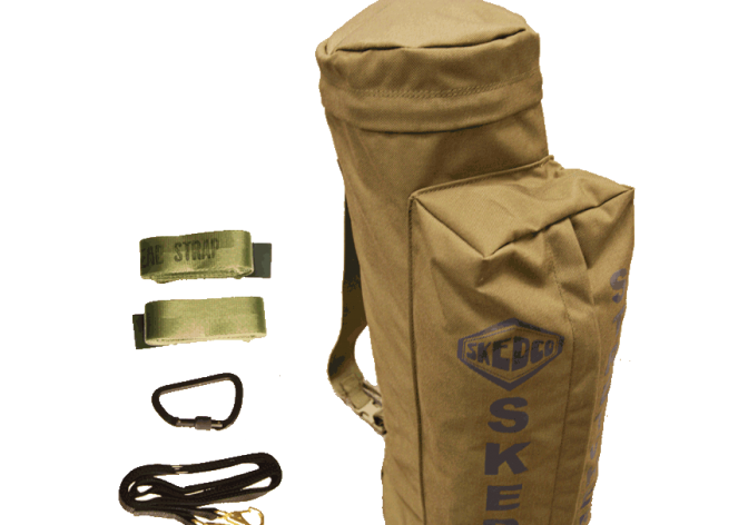 Tactical Skid® Rescue System
