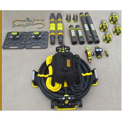Rapid Extrication Kit