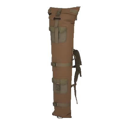 Long Gun Weapons Bag