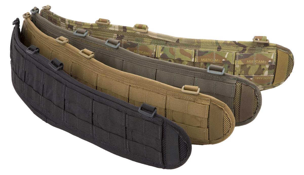 VTAC Battle Belt (Brokos Belt)