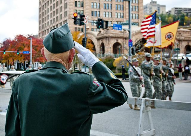Photo by The U.S. Army via Flickr