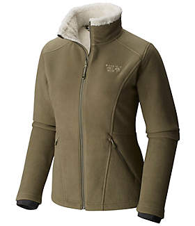 Women's Dual Fleece™ Jacket