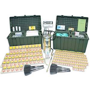 Field Sanitation Kit