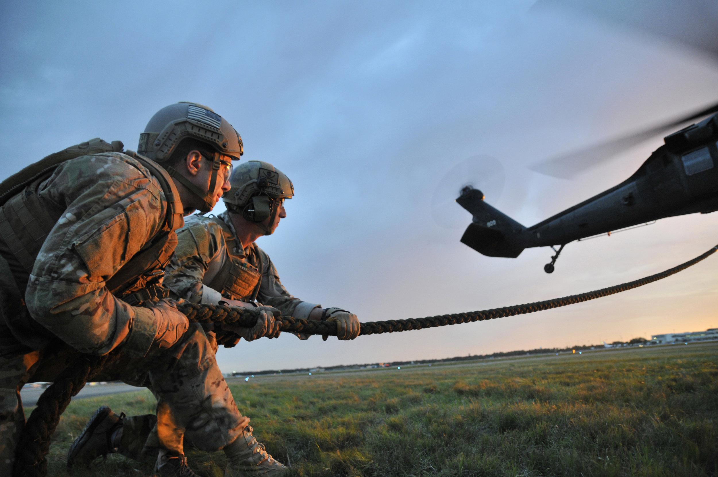 US Army National Guard Photo by Staff Sergeant Shane Hamann
