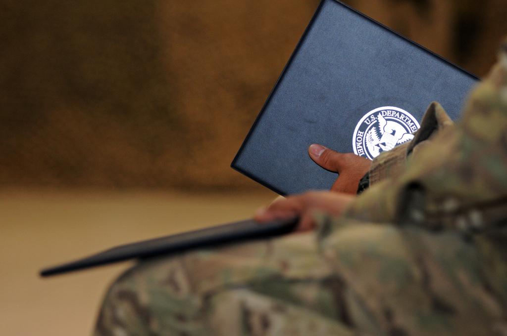 Photo/U.S. Army Sgt. Amanda M. Hils via Flickr