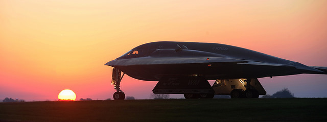 U.S. Air Force photo by Airman 1st Class Joel Pfiester/Released via  Flickr