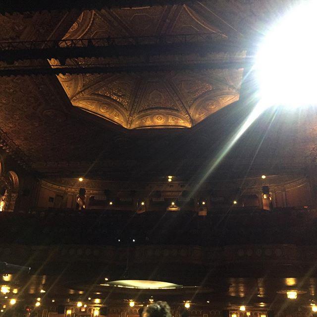 Hidden gem of New York!  Love you ❤️❤️ #musicmaking #kingdomhearts  #newyorkcity  #palace