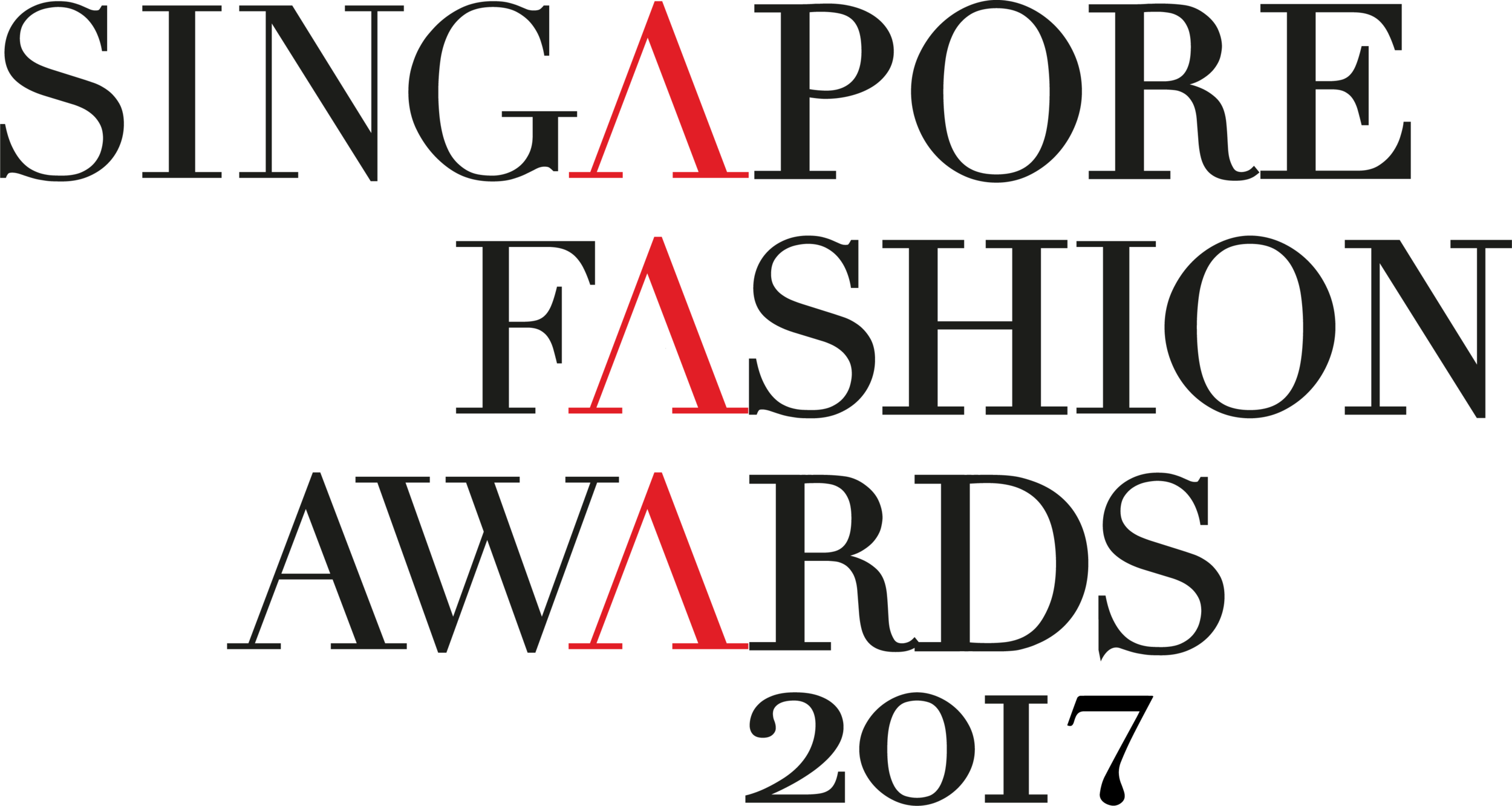 Singapore Fashion Awards