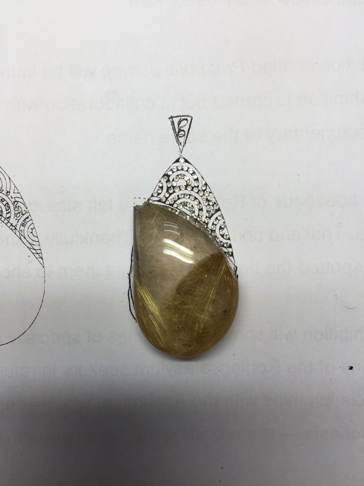 Rutilated Quartz Pendant Process.jpg
