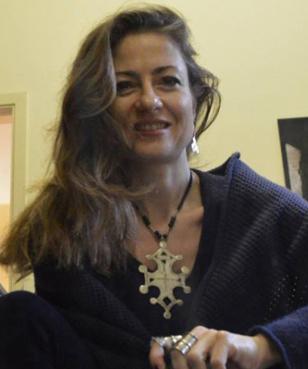 Francesca Dell'Era     View Bio >>>