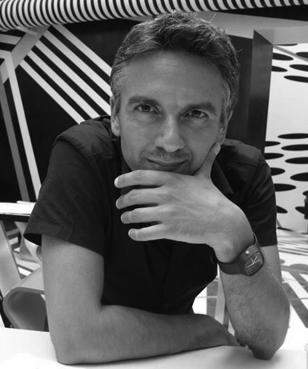 Luca Curci     View Bio >>>