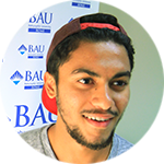 Youssef Ahmed • BAU Istanbul