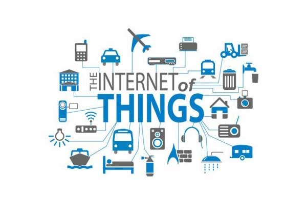 Module 2 from October 15 to November 15   Shows applications of the internet of things