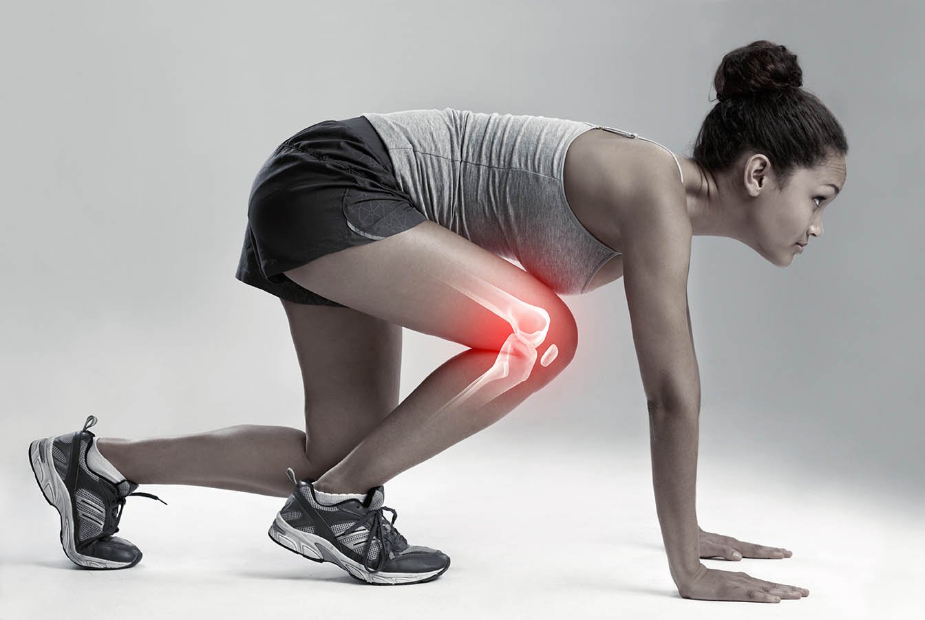 Active Spine & Sport Therapy successfully treats knee pain and injury keeping you active without the use of drugs or surgery.