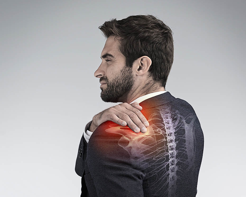 Active Spine & Sport Therapy successfully treats shoulder pain and injury keeping you active without the use of drugs or surgery.