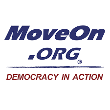 Moveon.org - Launched in 1998, MoveOn.org is the largest digitally connected progressive organizing group in the US.