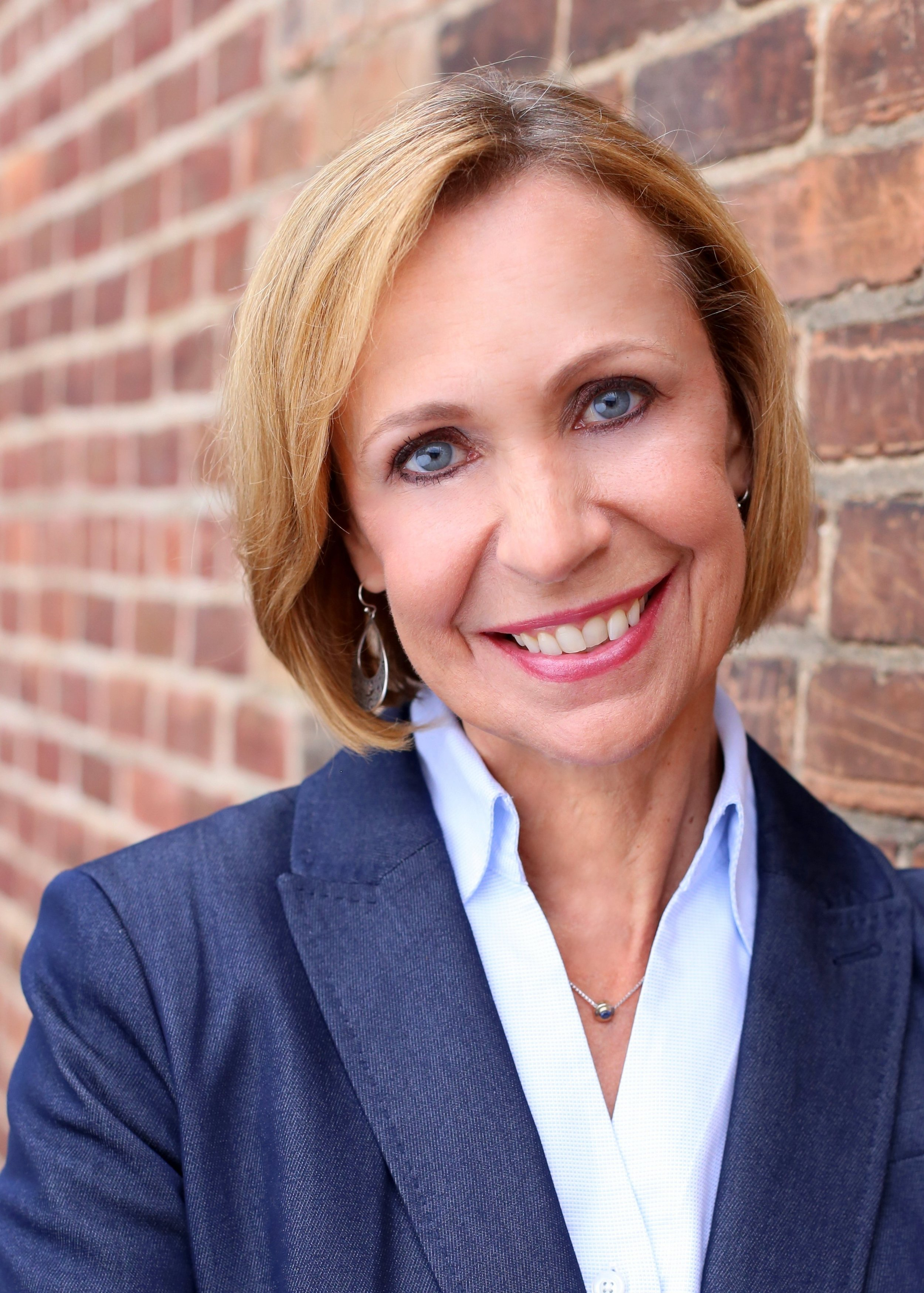 Special Tuesday Lunch Speaker: Joy Gruits