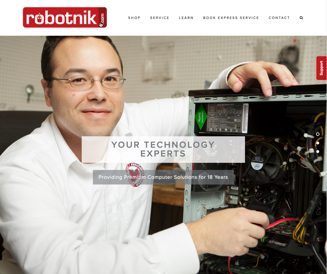 Robotnik 2015