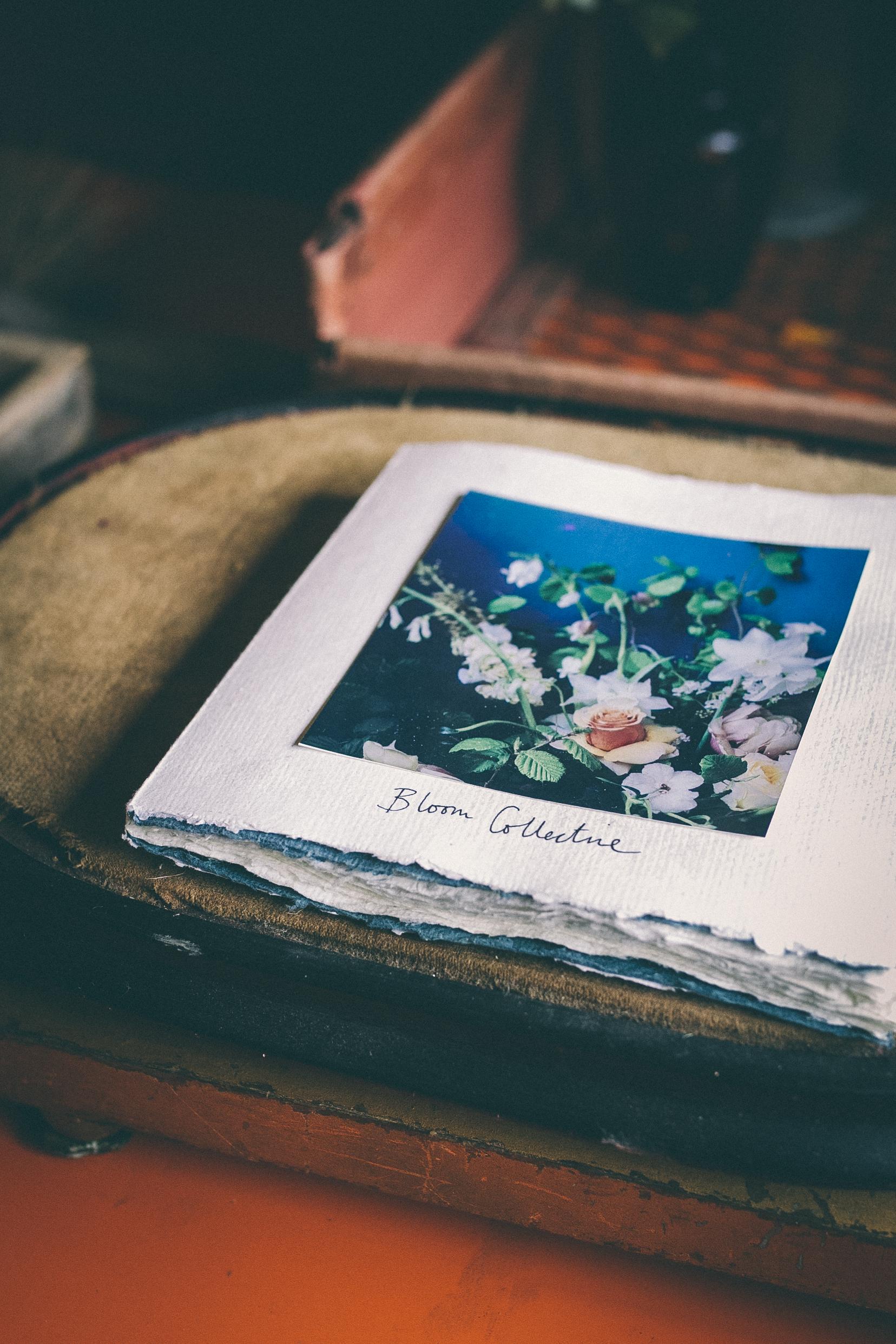 Bloom Collective - Paperdolls Studio Tour