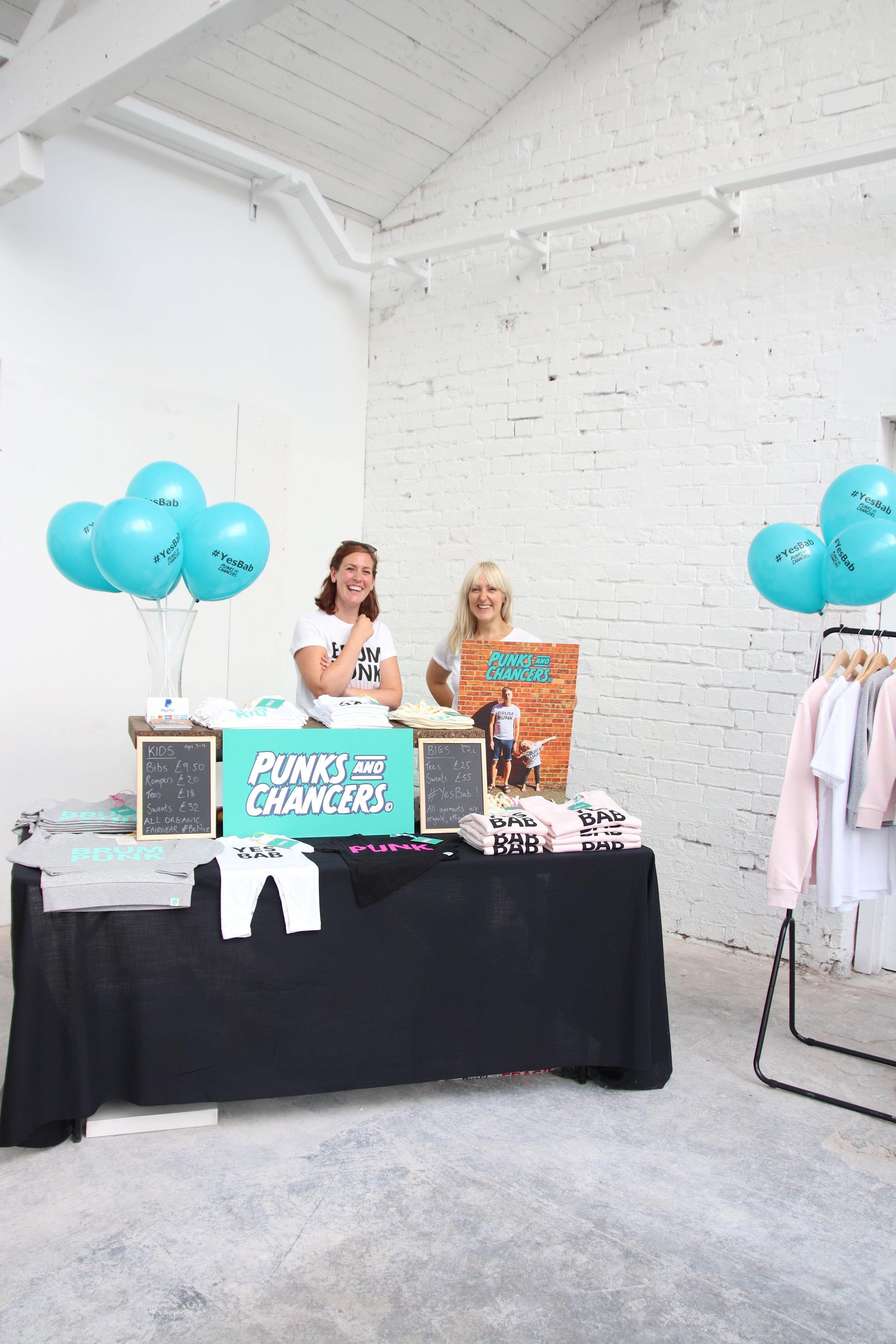 Paperdolls Summer Market 2018