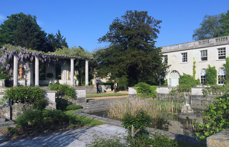 Tryingham Hall