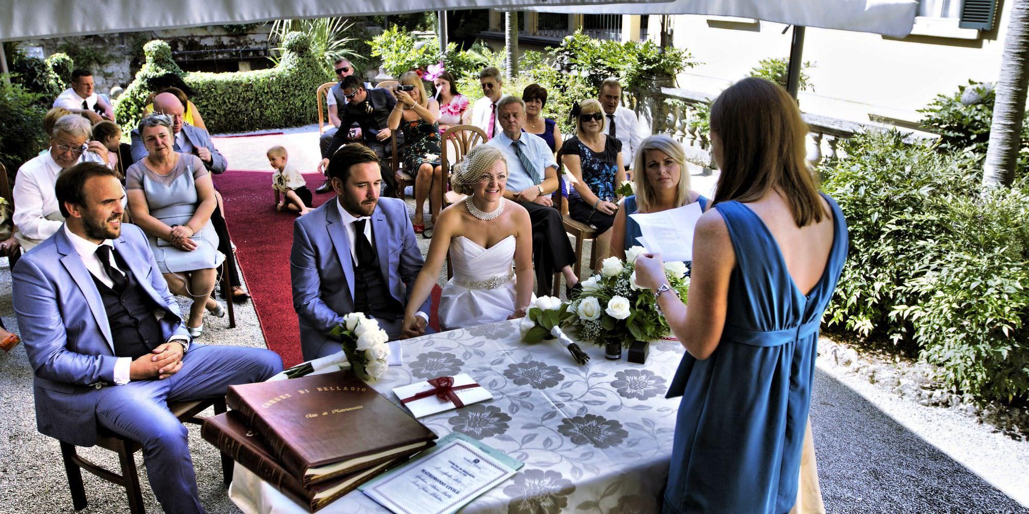Photo Credit: Romeo & Juliet Weddings