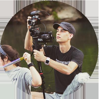 Cameron McGee – Element Studio, President