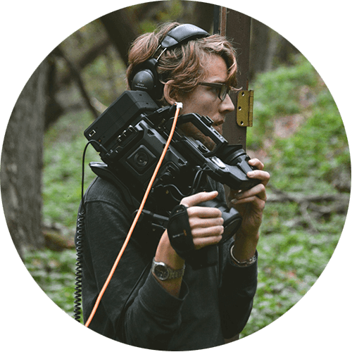 Kyle Fossé - Production Director, Videographer, Writer and Video Editor at Element Studio