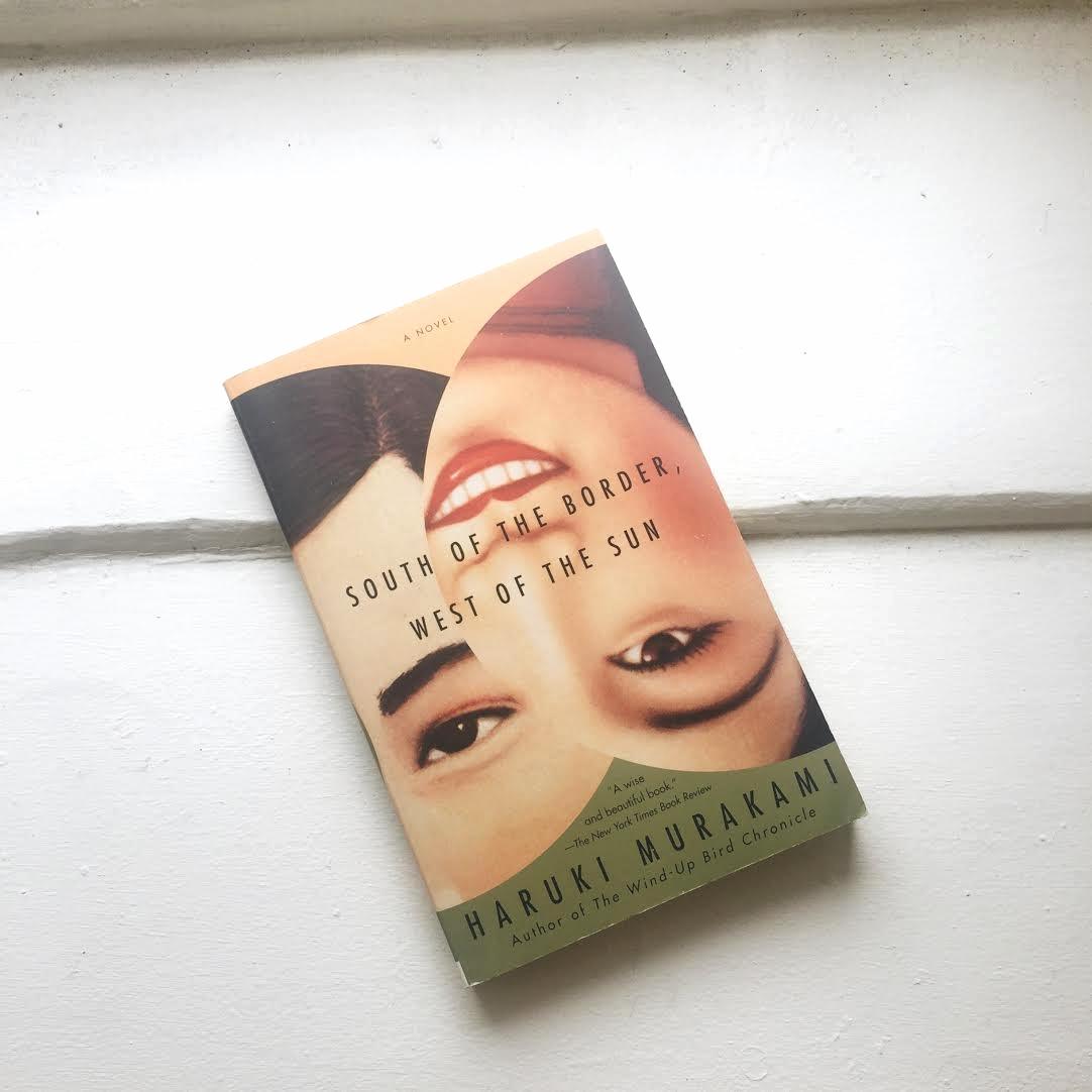 Yuri  -  South of the Border, West of the Sun  by Haruki Murakami