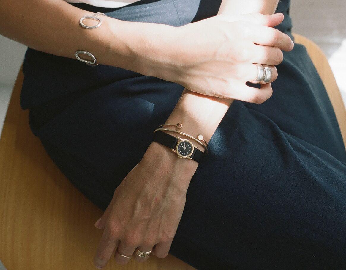 The Mini Glow Watch