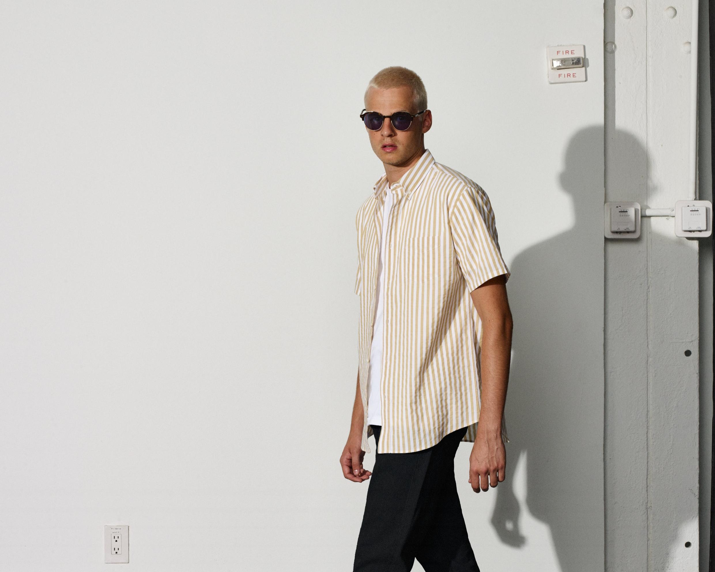 Men's Spring 2017 Collection