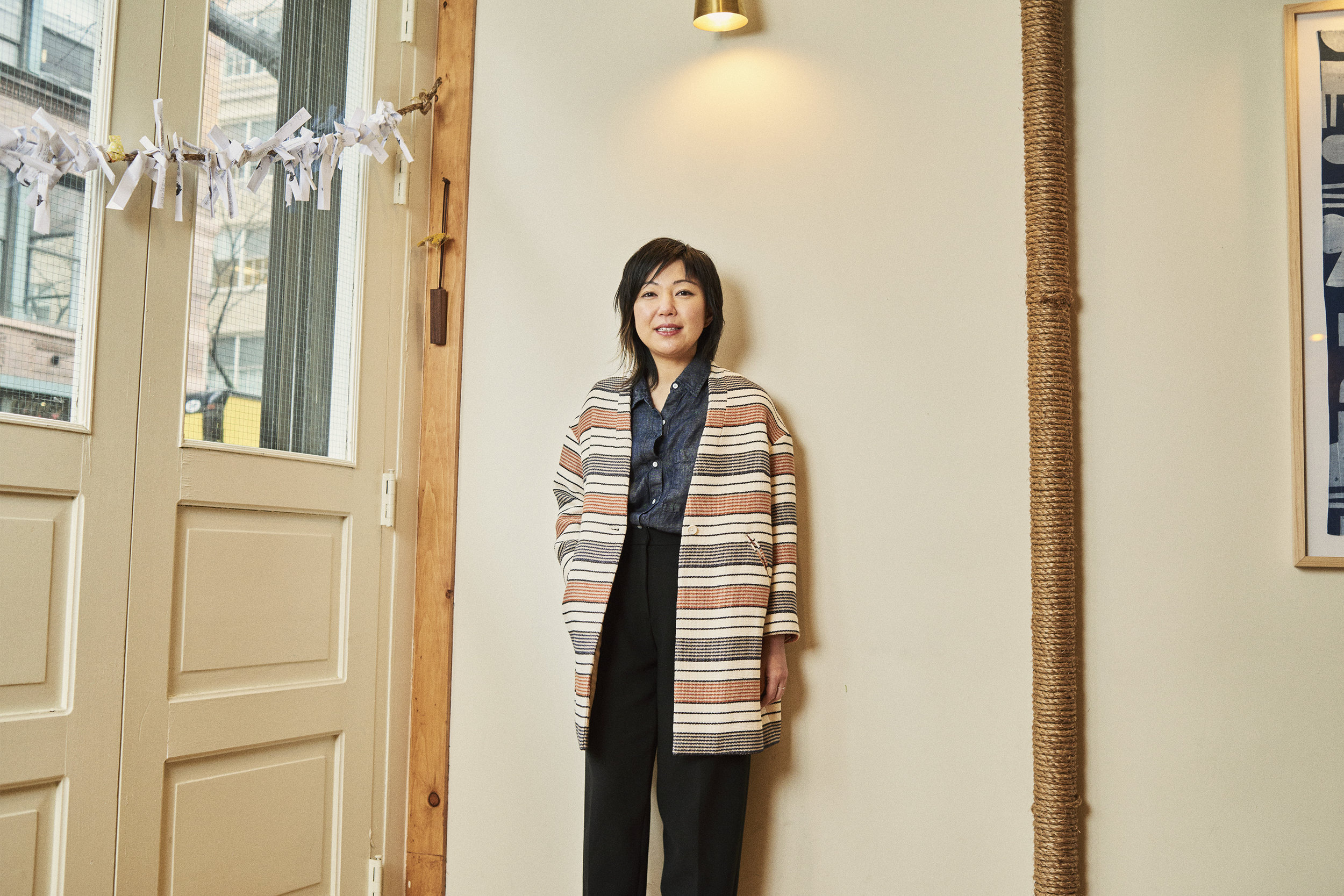 Maiko Kyogoku