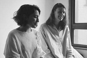 Britt Cosgrove & Marina Polo