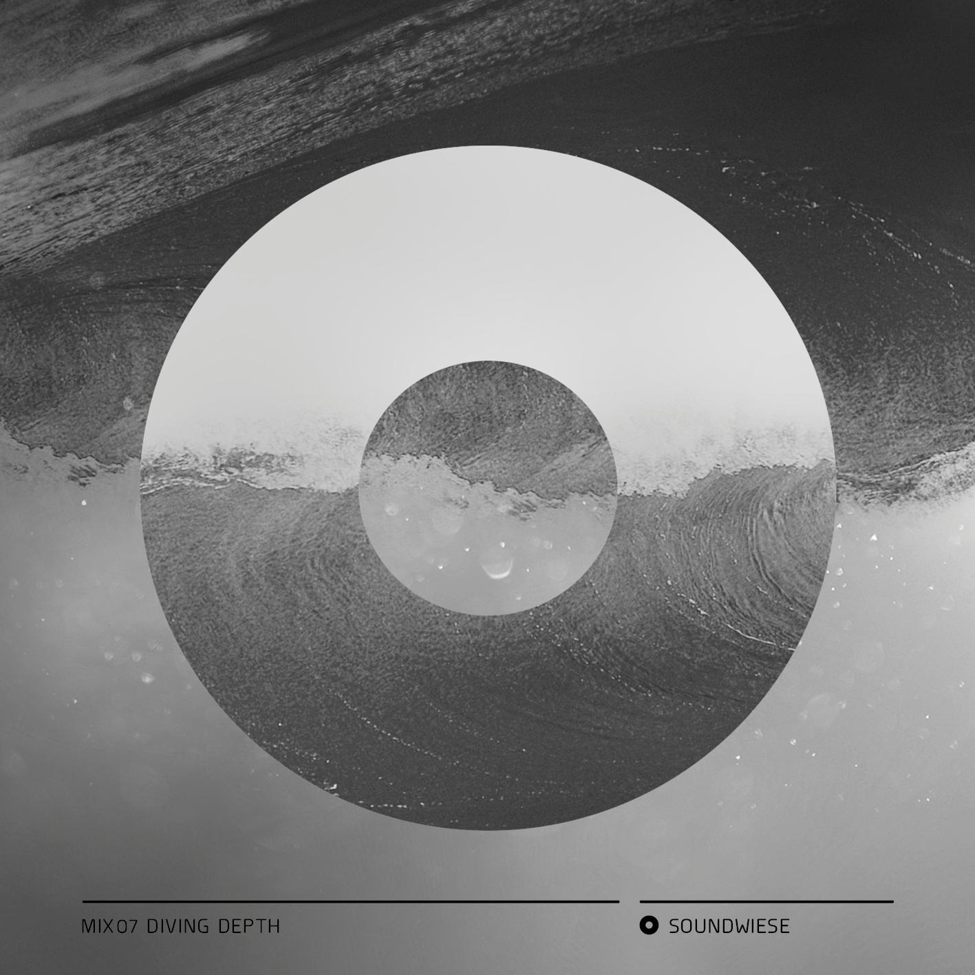 MIX07 Diving Depth  Deep Minimal Melodic,Acid
