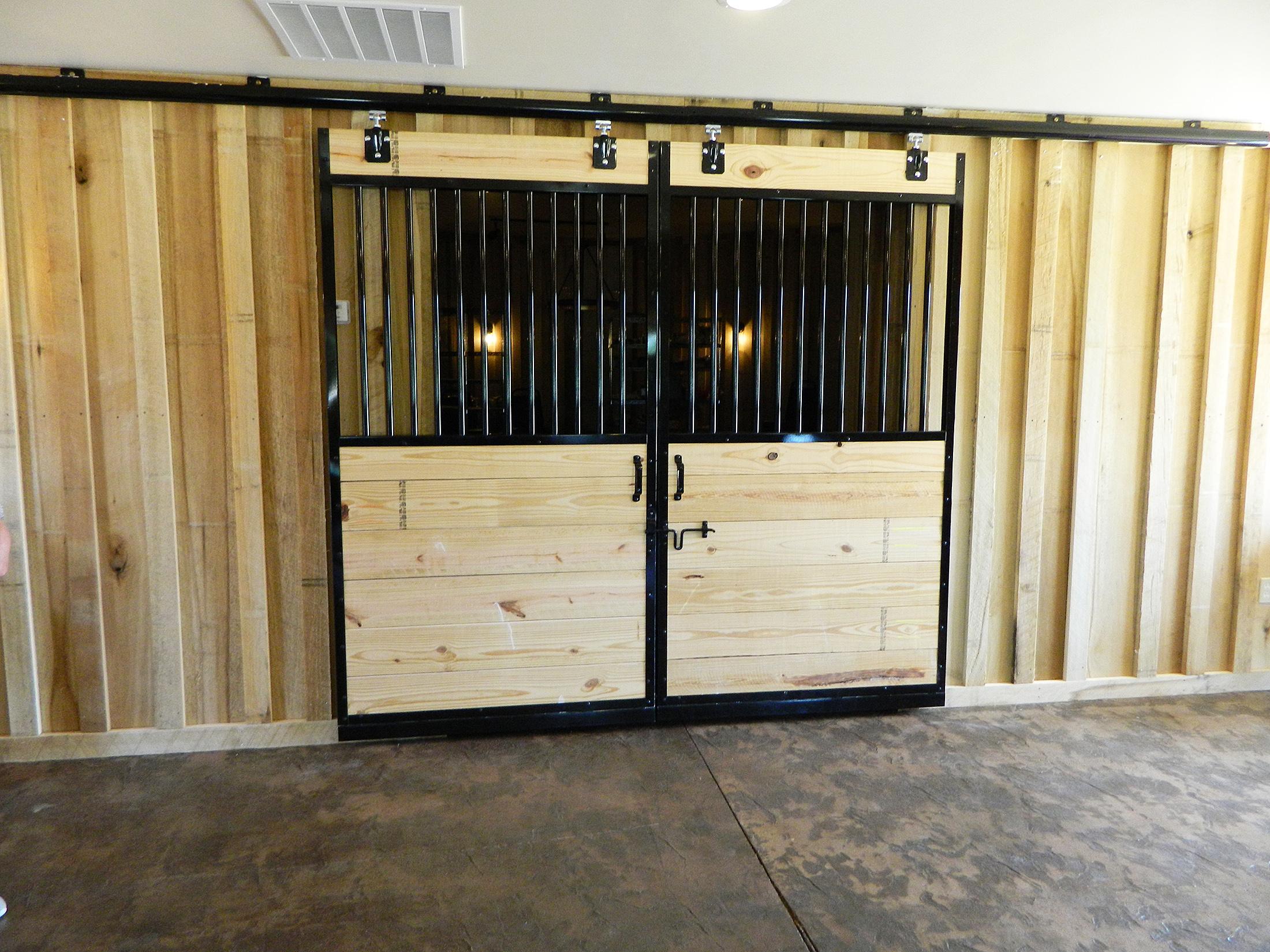 Barrel Room entrance
