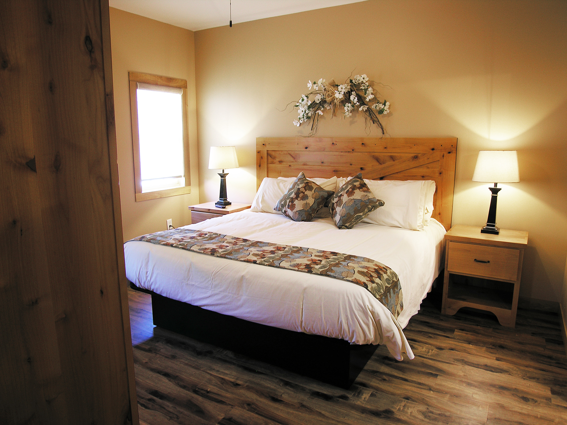 Winery Suite 1 bedroom