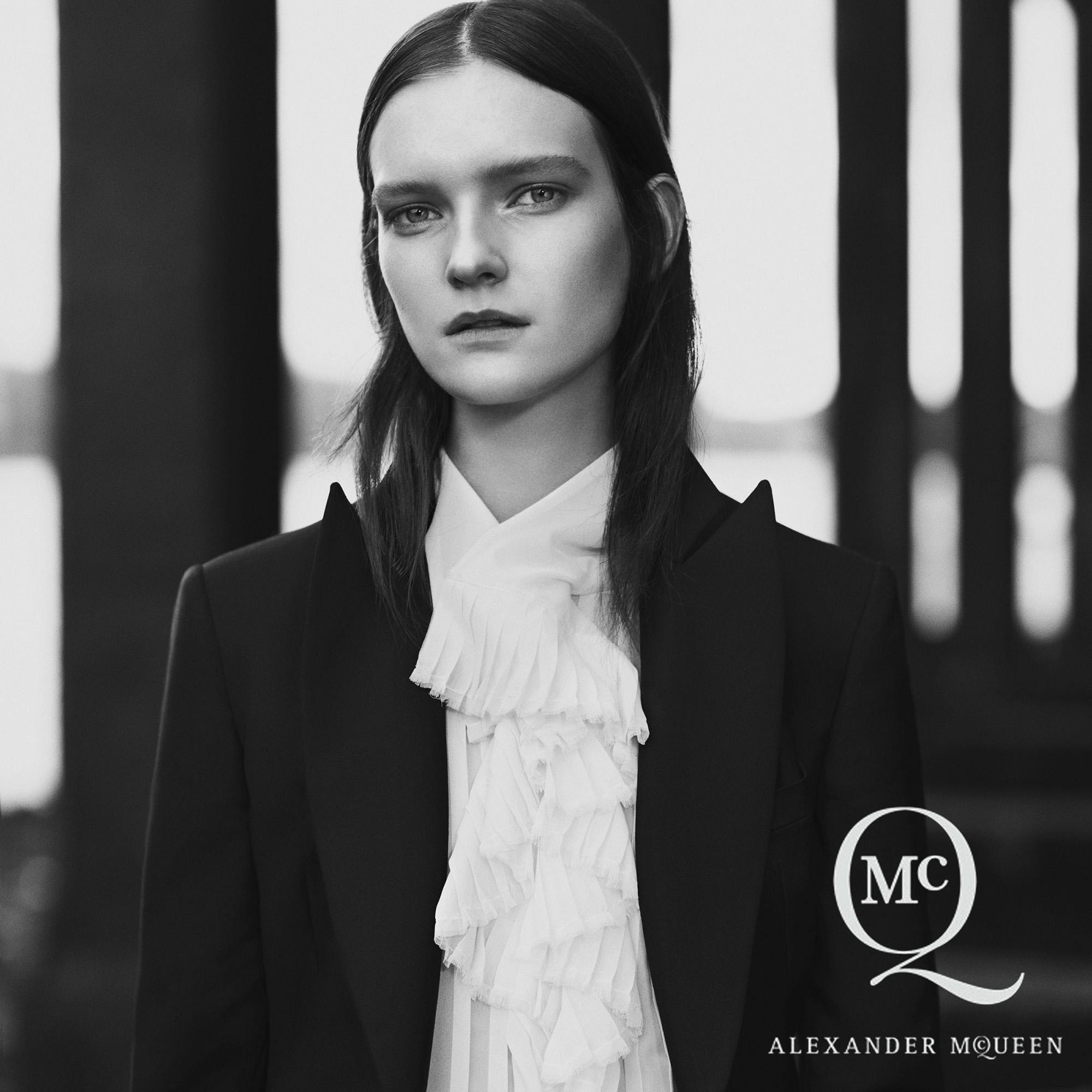 Alexander McQueen  McQ