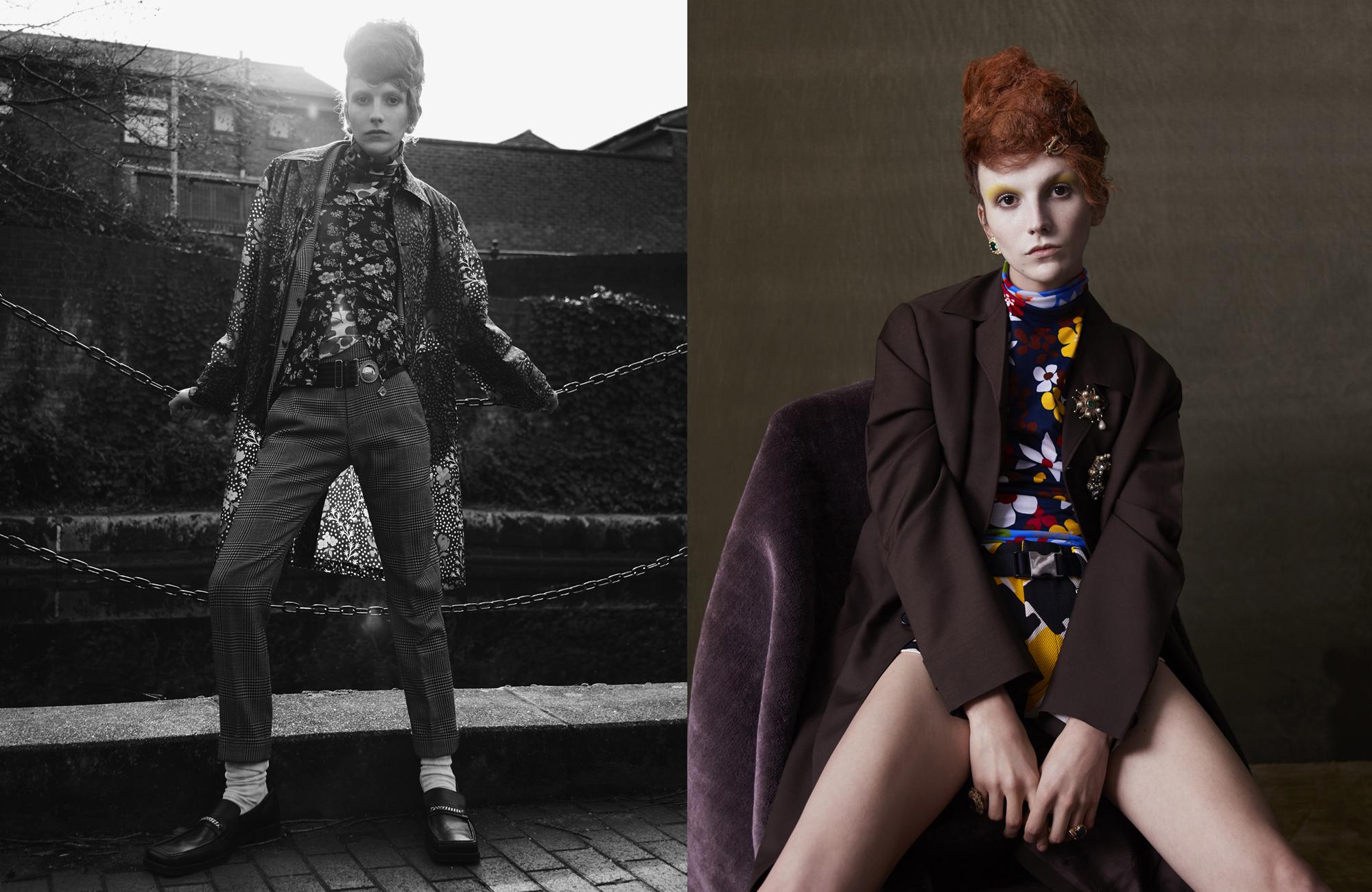 Vogue Hommes International
