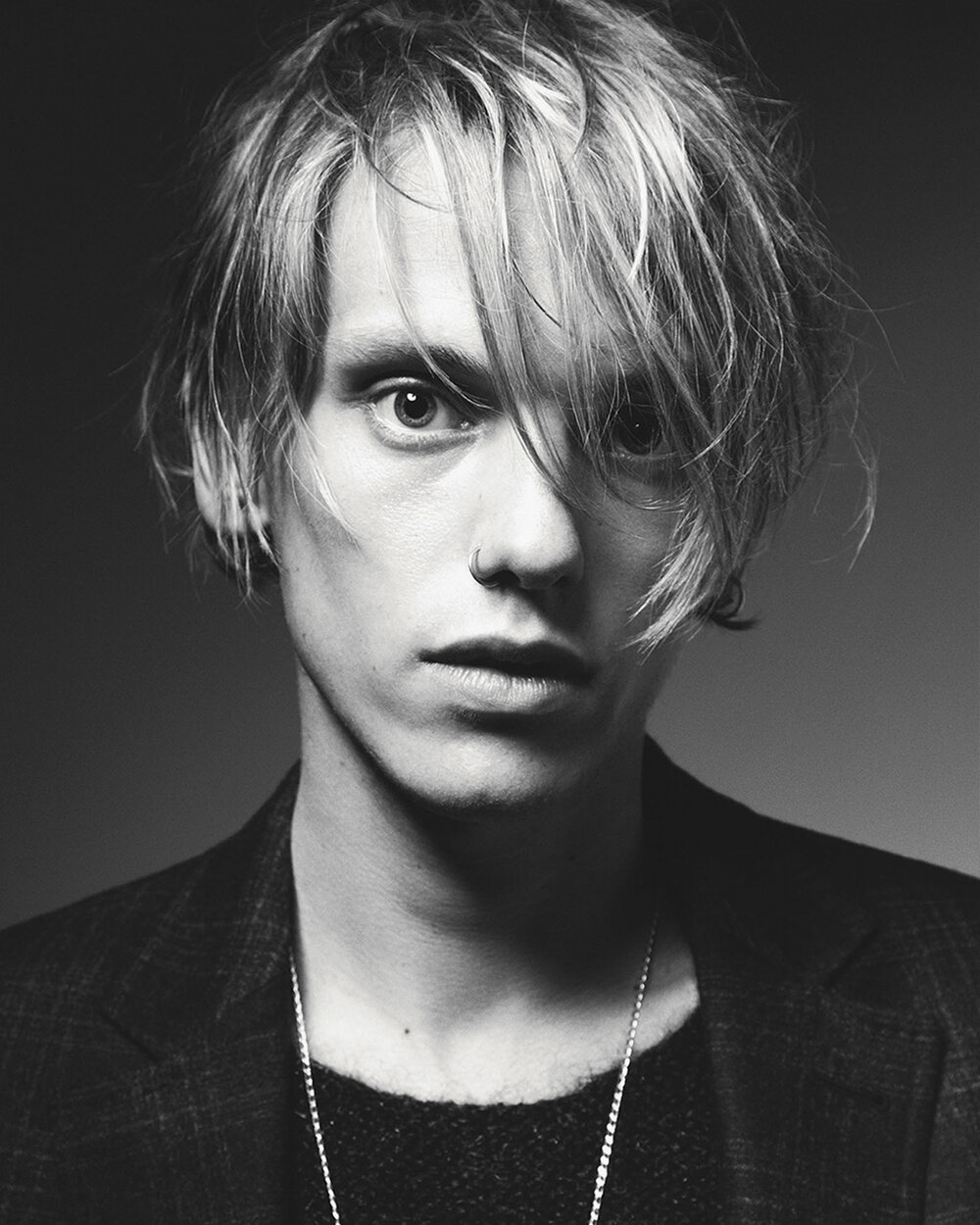 AnOther  Jamie Campbell Bower