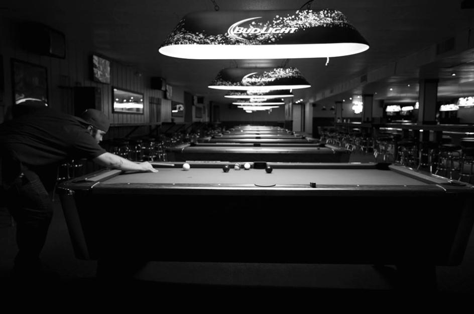 Empire Bar Billiards Pool LFK